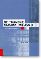 an overview of the 5 sector model in economics Theories of economic development lewis model - an overview for lewis growth of the industrial sector drives economic growth.