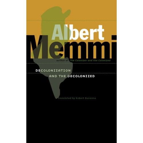albert memmi the colonizer and colonized online dating