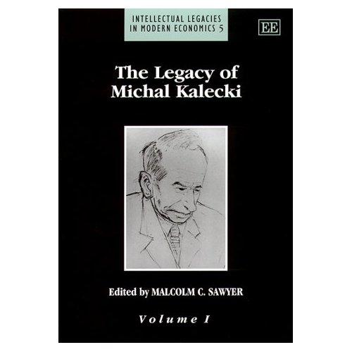 Michaels kalecki selected essays book