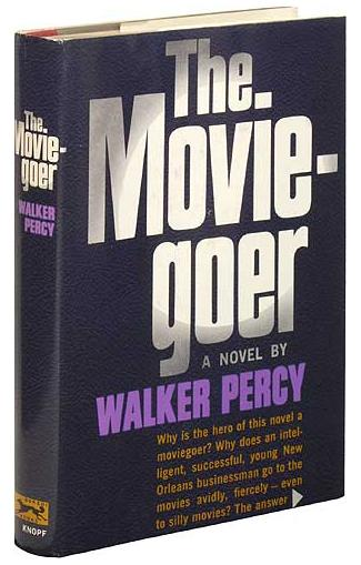 The character of binx bolling in the moviegoer by walker percy