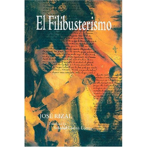 rizal the subversive by jose ma Digital library ♥« el filibusterismo el filibusterismo (the subversive) is the second novel by jose rizal (1861-1896), national hero of the philippi.